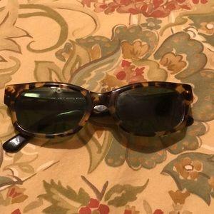 Black Fly sunglasses